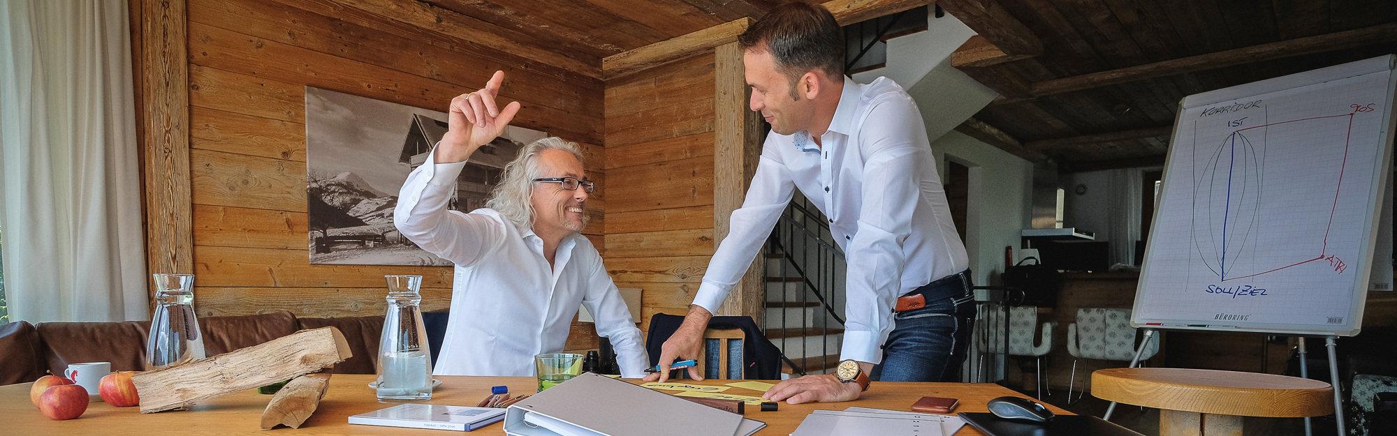 diavendo - Bernhard Patter & Steffen Schock