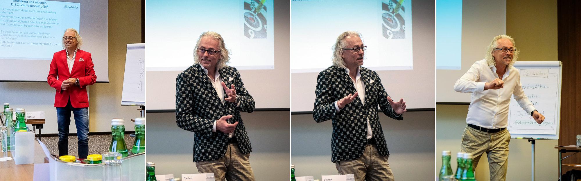 diavendo - Bernhard Patter - Trainer, Coach & Persönlichkeitsentwickler