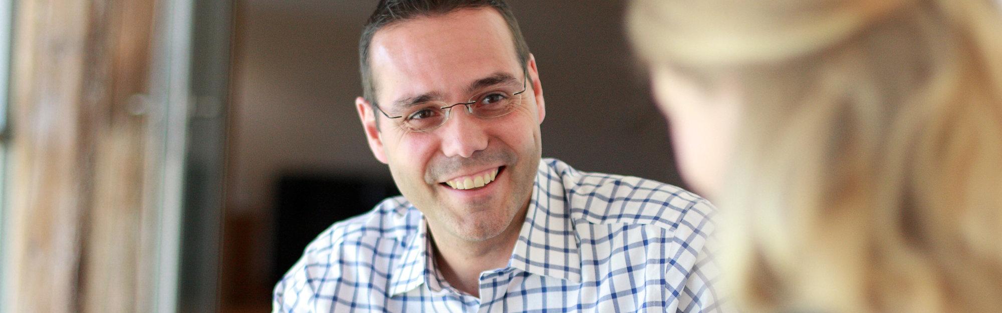 diavendo - Marc Weitzmann - Trainer, Coach & Persönlichkeitsentwickler